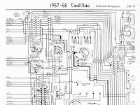 1990 Cadillac Sedan Deville Fuse Box Diagram