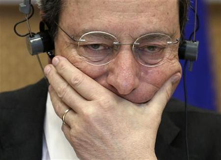 Mυστικό έγγραφο-κόλαφος από EE: Η τραπεζική εποπτεία από την ΕΚΤ είναι παράνομη!