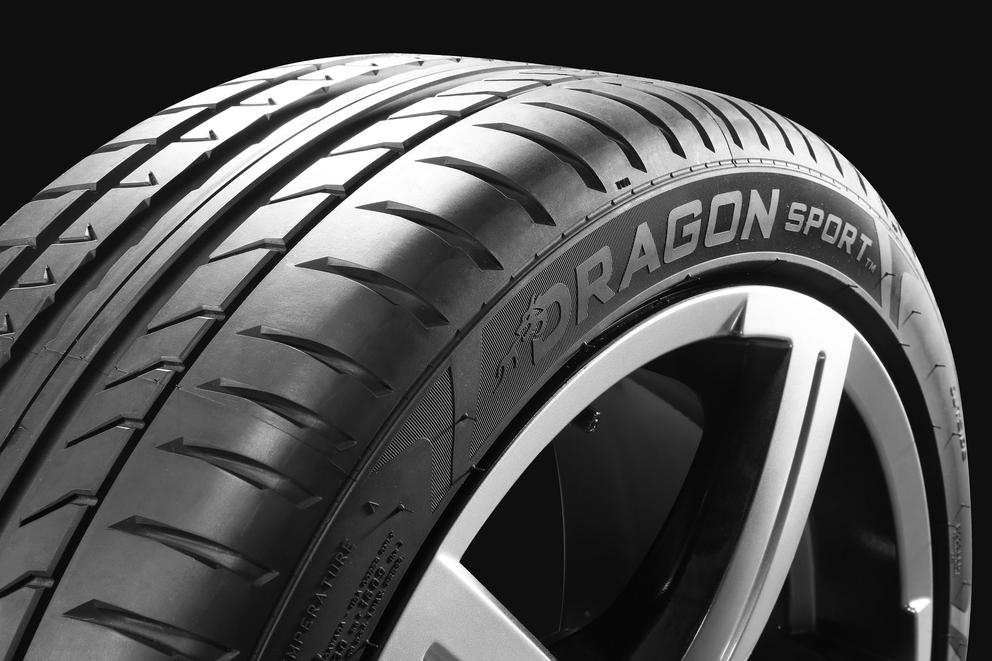 Pirelli Dragon Sport Launched High Performance Tyre Exclusive To Asia Pacific Photos