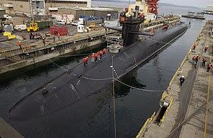 300px USS Michigan %28SSBN 727%29 Kendaraan tempur Amerika Termahal hingga sekarang