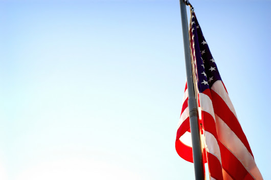Caring For Your American Flag - Star Spangled Flags