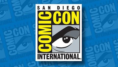Comic Con San Diego 2019 Invitados