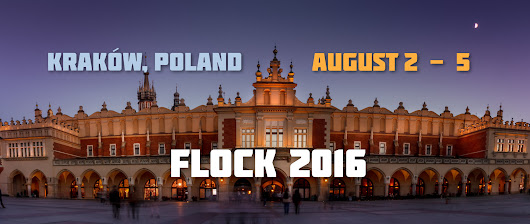 Flock 2016 schedule is now out - Fedora Magazine