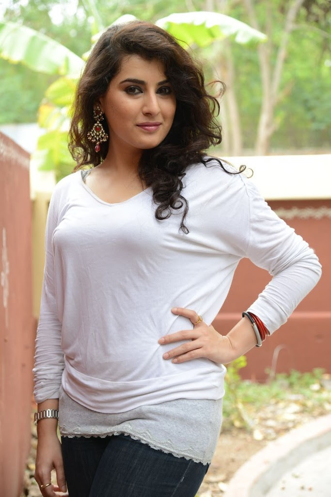 Archana / Veda - Sexy Photos Collection
