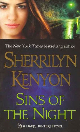 Sins of the Night (Dark-Hunter Novels) by Sherrilyn Kenyon