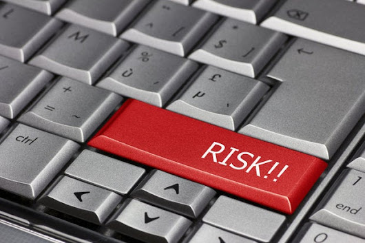6 Biggest Business Security Risks and How You Can Fight Back