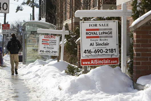 A bidding war means you'll need a strategy | Toronto Star