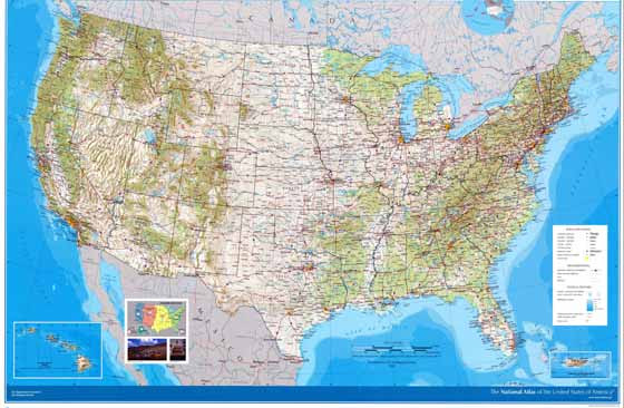 usa map 0