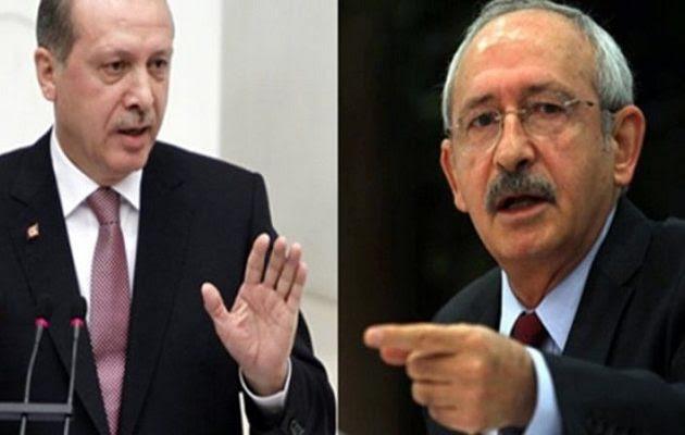 Το χαβά του ο Κιλιτσντάρογλου: Γιατί ο Ερντογάν δεν ζήτησε πίσω 18 νησιά του Αιγαίου