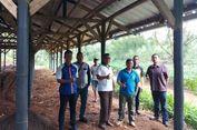 Memanfaatkan Lahan Terlantar di Sukabuni