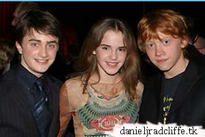 Daniel attended BAFTA tribute Julie Walters