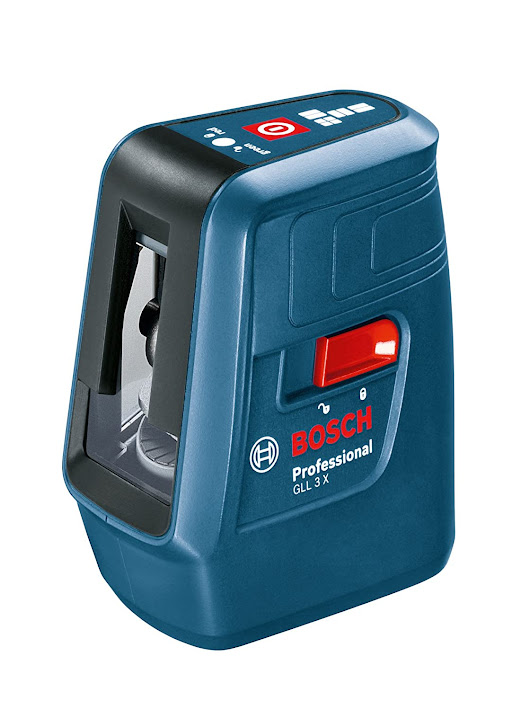 Bosch GLL 3X Line Laser For Rs. 3687 @57% Off MRP Rs. 8500 pennydeals
