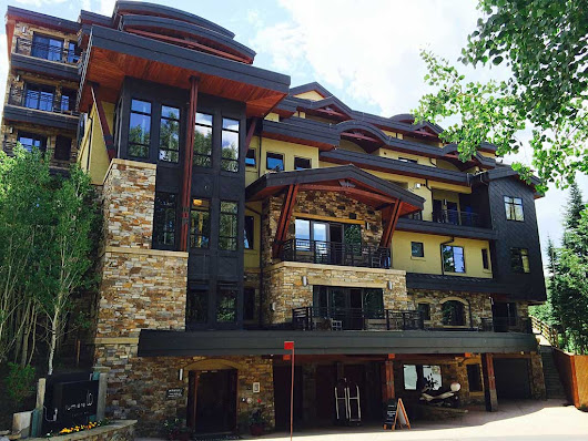 New and News at the Lumiere Hotel in Telluride.