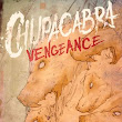Book Review: Chupacabra Vengeance by David Bowles