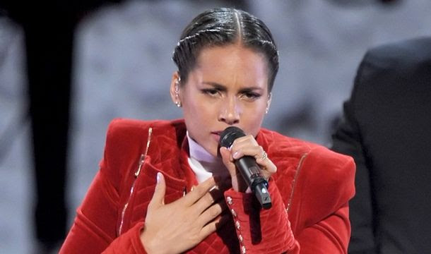 People's Choice Awards, Alicia Keys