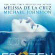 Review: Frozen by Melissa de la Cruz and Michael Johnston