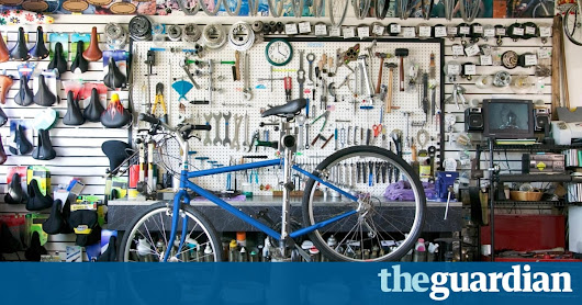 Waste not want not: Sweden to give tax breaks for repairs | World news | The Guardian