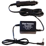 Wilson Electronics Ac And Dc 6-volt Dual-band Wireless Signal-booster Power Supply (pack of 1 Ea)
