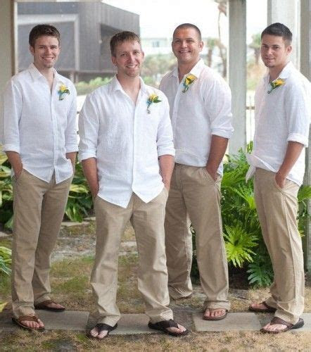 Casual Summer Wedding Attire for Men   S n¡@   Pinterest