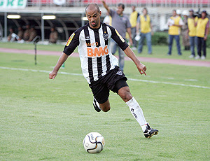Marques, Atlético-MG