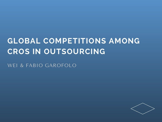 Global Outsourcing Collaborations