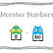 Monster Numbers