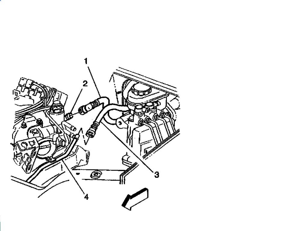 Pontiac Leman Engine Diagram