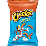 Cheetos Puffs Cheese Snacks (3.38 oz., 20 ct.)