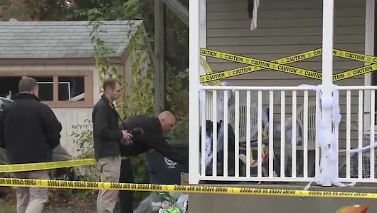 2 stabbings investigated in Nashua after bloody man found on porch