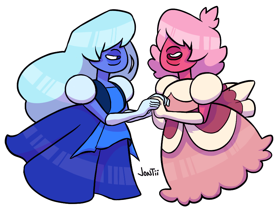 Sapphire and Padparadascha Sapphire !