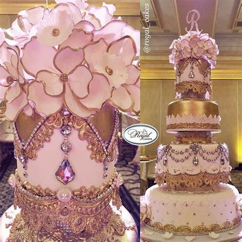 My beautiful 4 tier wedding cake!   Yelp