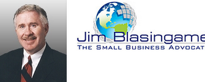 Denise Koslowsky featured on entrepreneurship expert Jim Blasingame's The Small Business Advocate® Show - Premier Insurance Agency | Advocate Brokerage Corp.