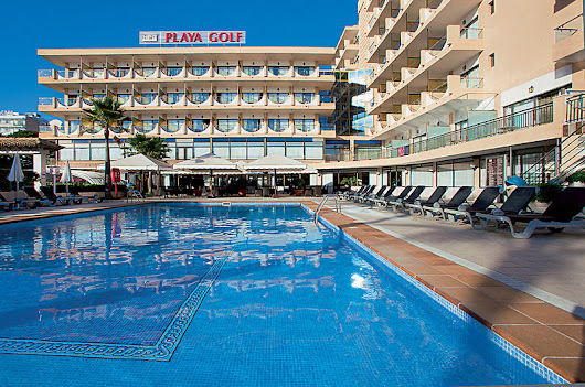 Hotel Playa Golf Mallorca - Urlaub in Playa de Palma