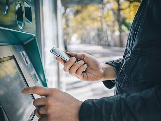 How to Look up For Cash Availability in Nearby ATMs Using Facebook Messenger-