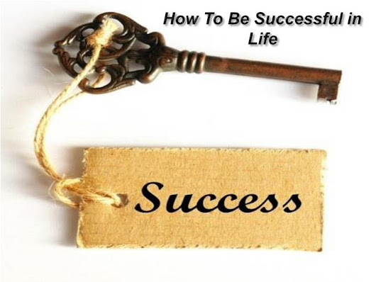 How To Be Successful In Life  | Norman Brodeur