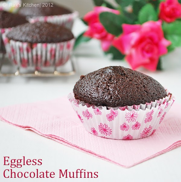 Easy Eggless Chocolate Cake Recipes For Beginners