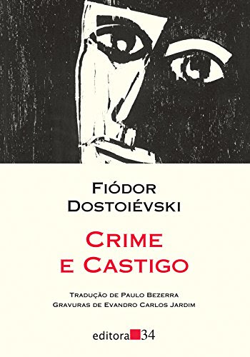 Image result for crime e castigo