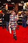 Betsey Babe at Comicon
