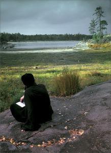 a prayer by Hieromonk Savvaty (Valaam Monastery)