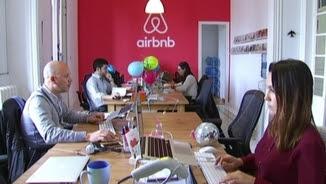 L'Agència Tributària espanyola té els usuaris de portals com Airbnb en el punt de mira