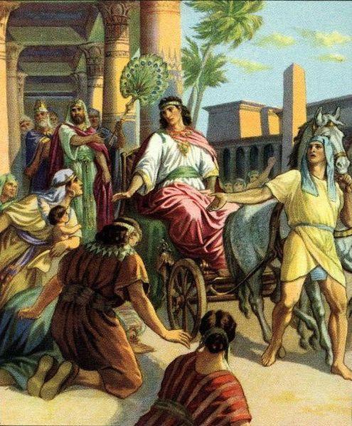 File:Joseph made ruler in egypt.jpg