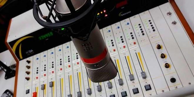 Pré-candidatos não poderão apresentar programas de rádio e TV a partir de quinta