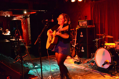 Corissa Bragg (4/28/11)
