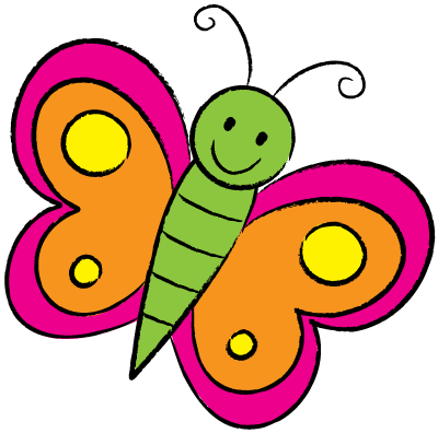 Butterfly Drawing For Kids Step By Step Belgium Hotels 5 Star