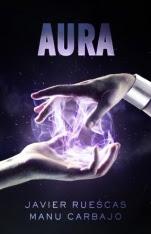 Aura (Electro II) Javier Ruescas, Manu Carbajo