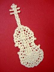 Violin Motif