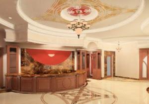 До конца года в Киеве откроют 4 гостиницы к Евро-2012