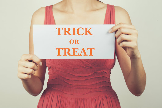 Trick-or-Treat: Using Halloween to Explain Inbound Marketing