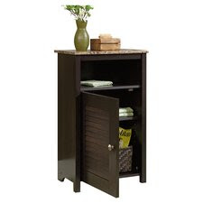 "Peppercorn 17.38"" x 28.75"" Free Standing Cabinet"