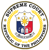 English: Supreme Court of the Philippines Sour...